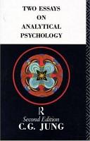 Two Essays on Analytical Psychology PDF