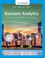 Business Analytics PDF