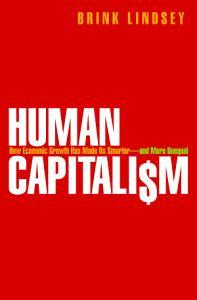 Human Capitalism PDF