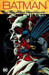Batman  Auf dem Weg ins Niemandsland   Bd  2 PDF