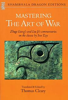 Mastering the Art of War Book