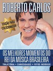 Roberto Carlos: Revista Personalidades Especial Ed.01