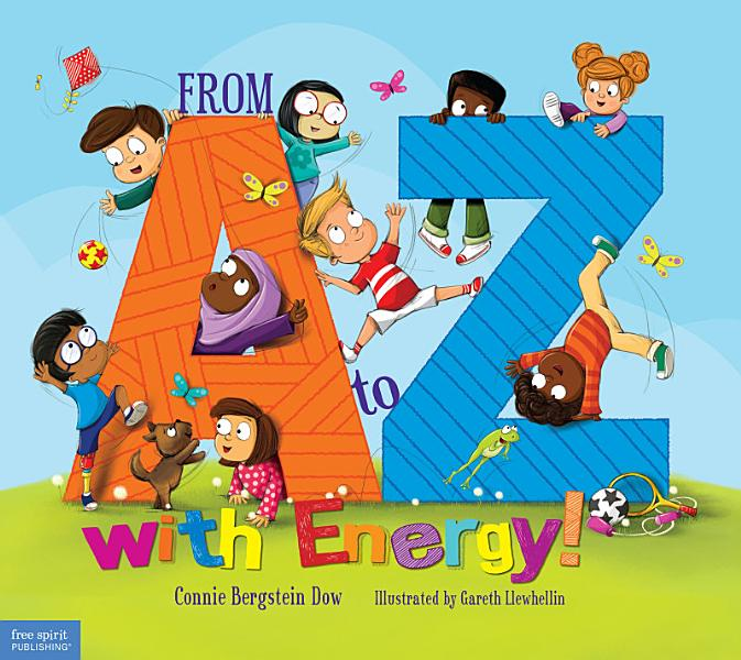 Download From A to Z with Energy  Book