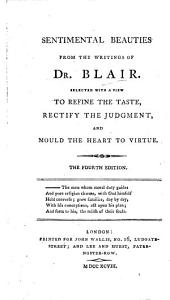 Sentimental Beauties from the Writings of Dr. Blair