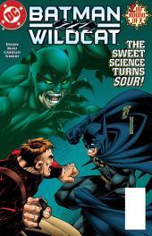 Batman/Wildcat (1997-) #2