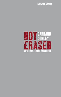 Boy Erased PDF