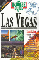 The Insiders  Guide to Las Vegas PDF