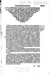 Einstandtrecht Jn Latein Ius protomiseos, congrui, vel retractus genannt in vier Buecher gezogen darin[n] nach notturfft vermeldet waher solcher Kauffs einstandtrecht sein vrsprung ... hab ... Sampt einem sondern Bůch von vorbehaltnen Widerkeüffen ... in Latein Retractus conuentionales genannt etc. ...: Accesserunt praeterea eiusdem autoris Consiliorum seu Responsorum Tyrocinia antea non uisa, & moribus Germaniae plurium accomodata. Cum Summarijs singulis Consilijs praefixis, & Indice ...