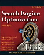 Search Engine Optimization Bible: Edition 2