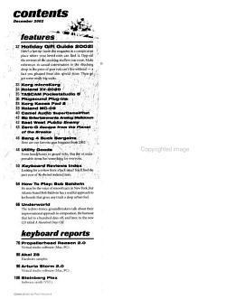 Keyboard PDF