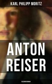 Anton Reiser (Bildungsroman): Einer der wichtigsten Bildungsromane deutscher Literatur