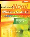 Microsoft Xna Game Studio 4 0 PDF