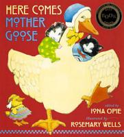 Here Comes Mother Goose PDF