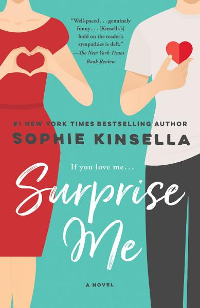 Download Surprise Me Book