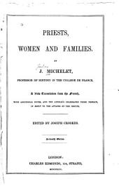 Priests, Women and Families