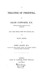 The treatise of Freewill ...