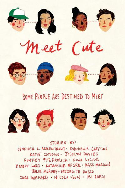 Download Meet Cute Book