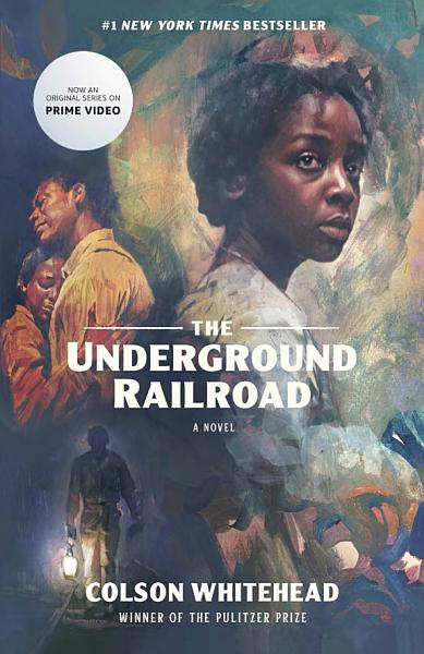 Download The Underground Railroad  Television Tie In  Book