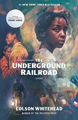 The Underground Railroad  Television Tie In