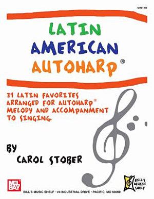 Latin American Autoharp