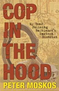 Cop in the Hood Book
