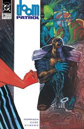 Doom Patrol (1987-) #28