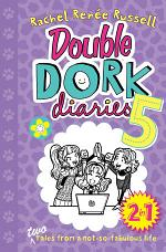 Double Dork Diaries #5