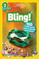 National Geographic Readers: Bling! (L3)