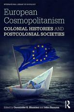 European Cosmopolitanism PDF