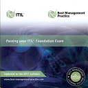 Passing Your ITIL Foundation Exam PDF