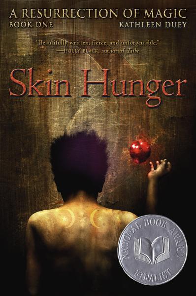 Download Skin Hunger Book