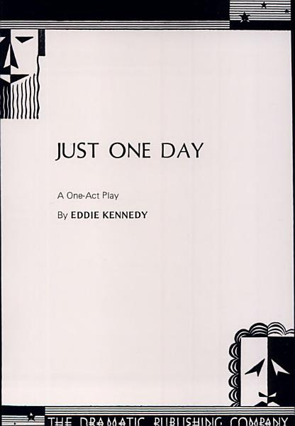 Download Just One Day Book