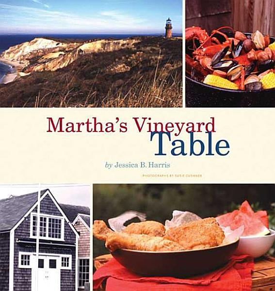 Download The Martha s Vineyard Table Book