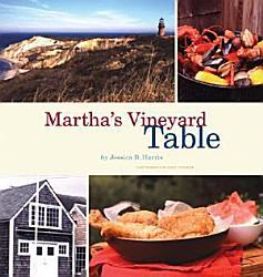 The Martha S Vineyard Table Book PDF