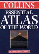 Collins Essential Atlas of the World PDF