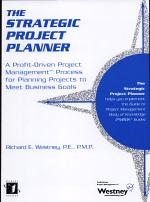 The Strategic Project Planner