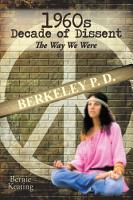 1960S Decade of Dissent  the Way We Were PDF
