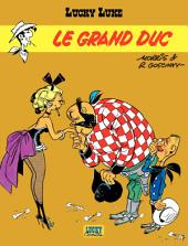 Lucky Luke - tome 9 – Le Grand duc