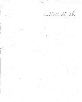 Disquisitio historico-politica de Regno Hungariae quam in universitate Argentoratensi ... publicae ... censurae subjicit Martinus Schödel (etc.)