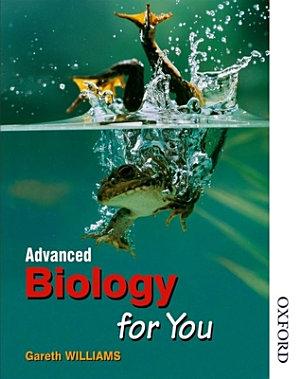 Advanced Biology for You PDF