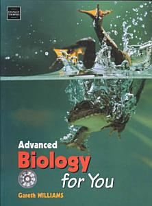 Advanced Biology for You Book