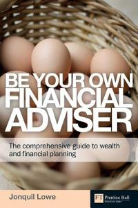 Be Your Own Financial Adviser PDF