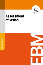 Assessment of vision
