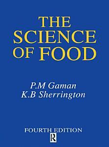 Science of Food PDF