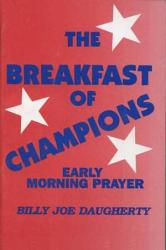 Breakfast of Champions  Or  Goodbye Blue Monday  PDF