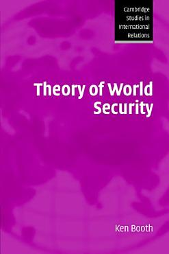 Theory of World Security PDF