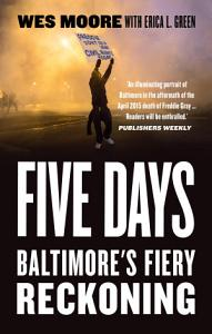 Five Days PDF