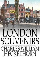 London Souvenirs PDF