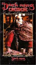 Tremere Dark Ages Clan Novel