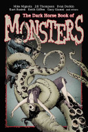 The Dark Horse Book of Monsters PDF
